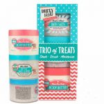Dirty Works Trio of Treats 2