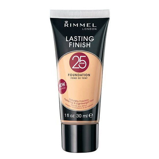 Rimmel London Lasting Finish 25 Hour Foundation
