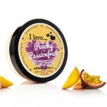 I Love... Body Butter Peachy Passionfruit