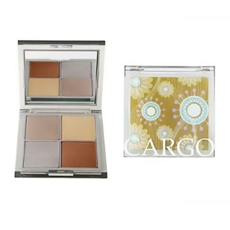 Cargo Eyeshadow Palette - Paris