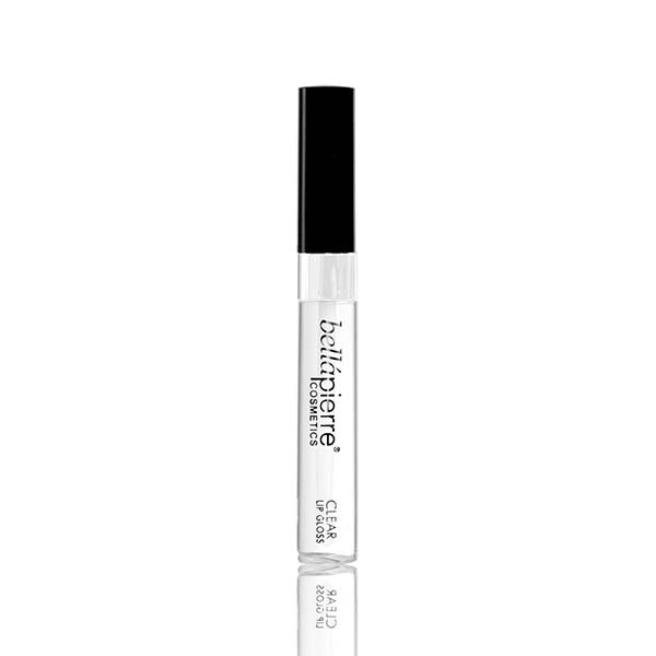 Bellapierre Clear Lipgloss Tube