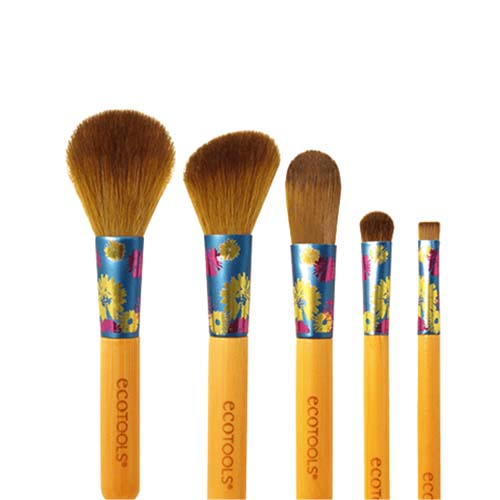 ECO TOOLS LOVELY LOOKS FIVE PIECE SET2