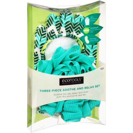 Three-Piece Soothe and Relax Set2